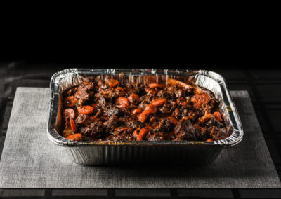 Oxtail – Catered